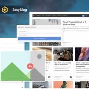 EasyBlog PRO 5.2.12
