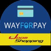 Платежи WayForPay в JoomShopping